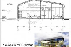 Garagebedrijf met showroom te Nootdorp