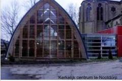 Kerkelijk centrum Nootdorp