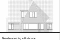 Nieuwbouw woning Oostvoorne