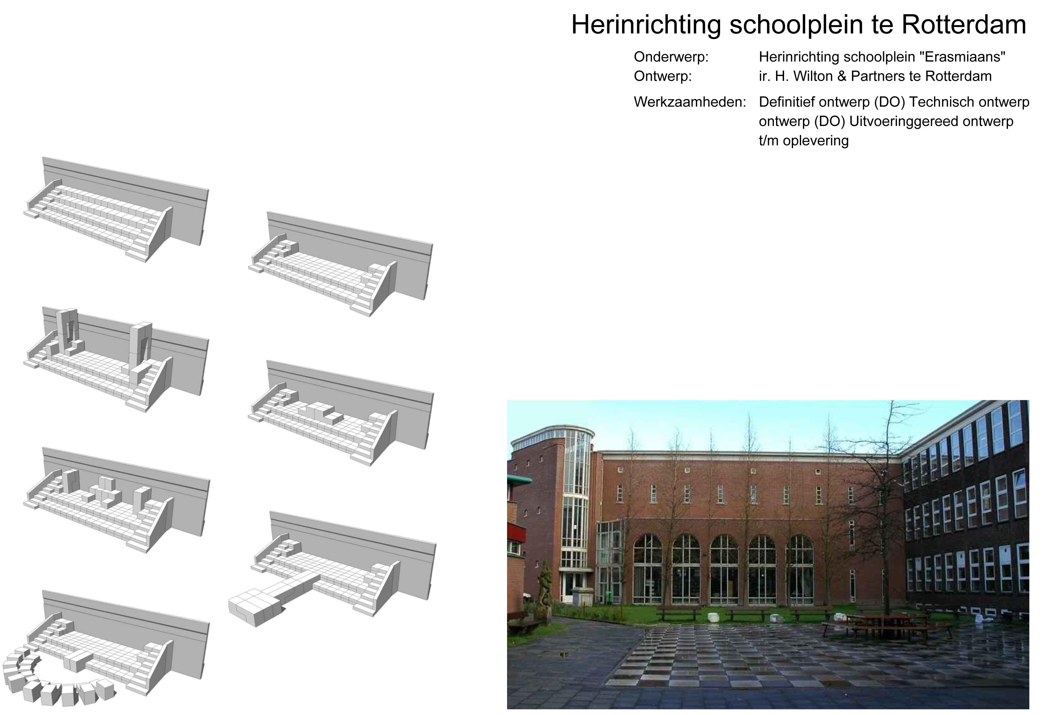 Erasmiaans Gymnasium Rotterdam