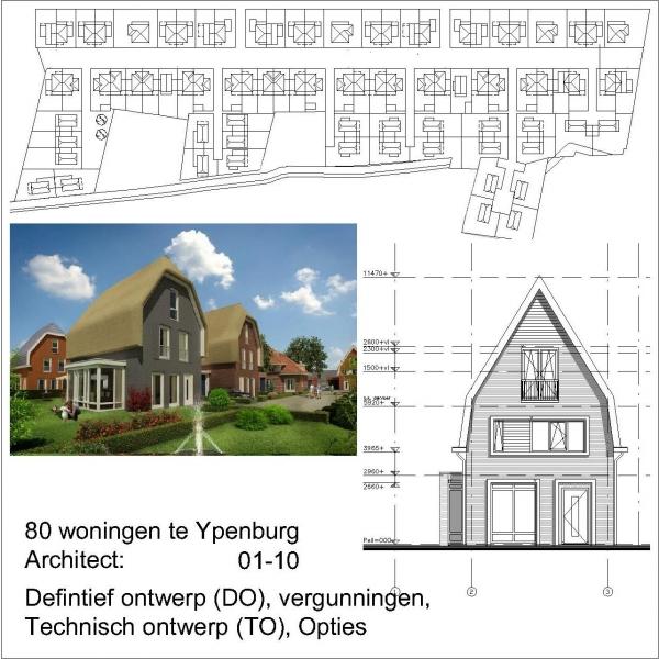 Woonwijk De Linten Ypenburg